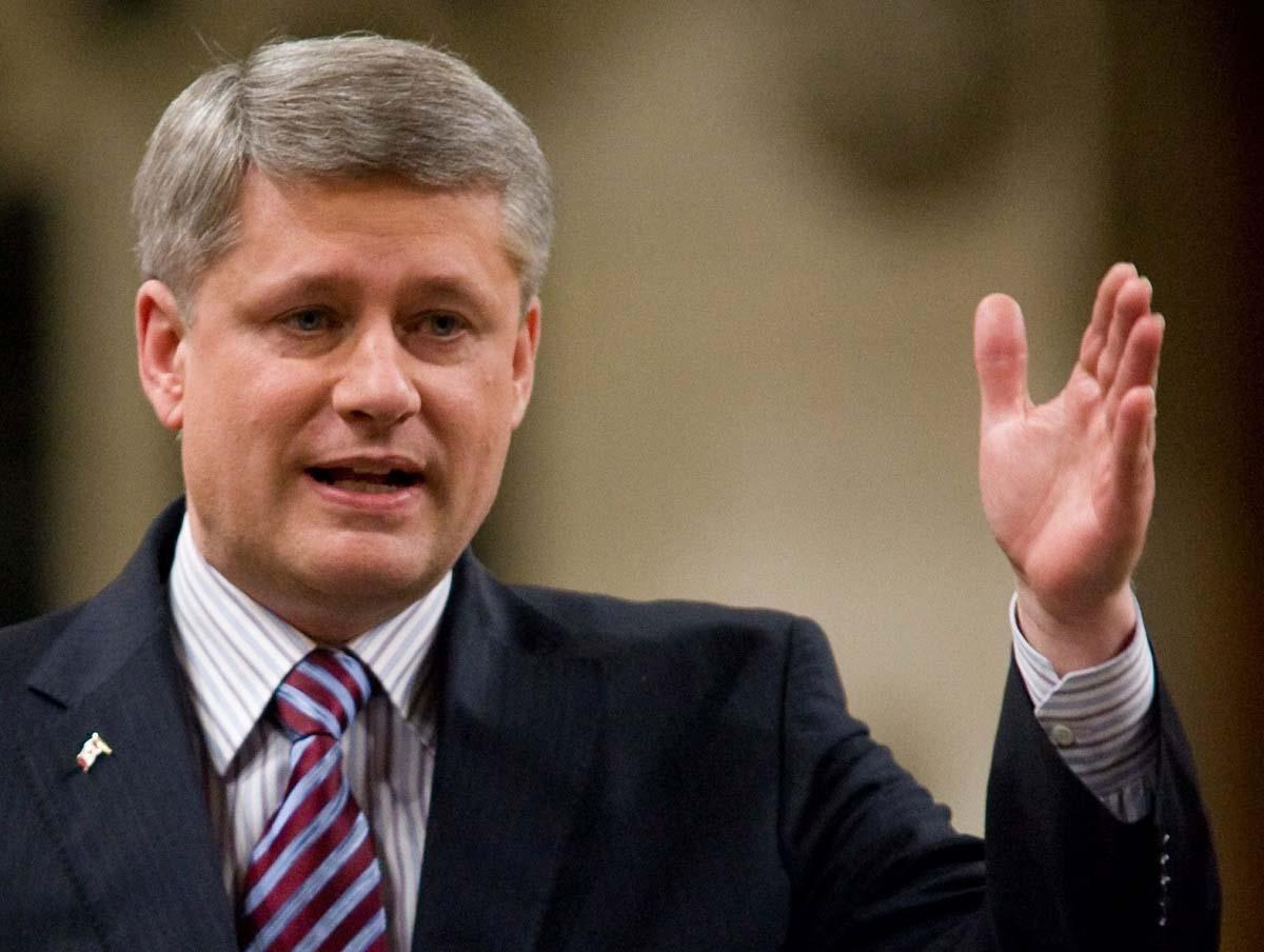 حلم ستيفن هاربر لتحويل كندا إلى دولة نفطية عظمى تعرقله