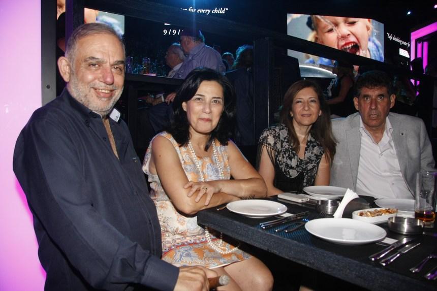 حفل لدعم تأمين مياه الشفة لمدارس لبنان الرسمية