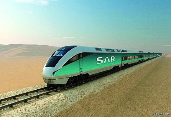 قطار مجلس التعاون لتعزيز التجارة ... وخفض فاتورة النقل