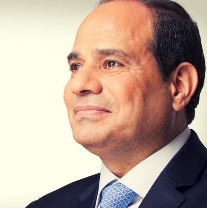 الرئيس عبد الفتاح السيسي: عينه على أسعار النفط