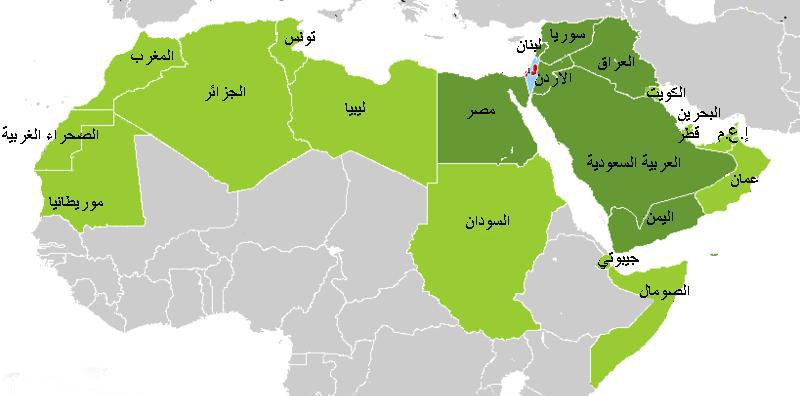 لماذا لن تتغير خريطة الشرق الأوسط؟