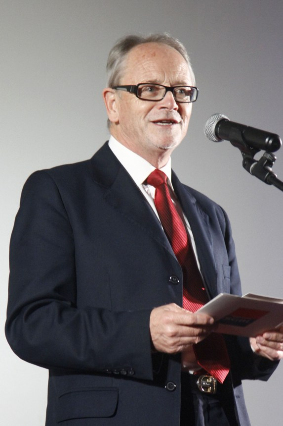 جيرار غارزويل