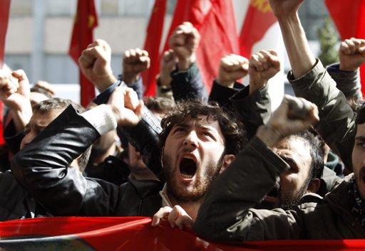 العلويون العرب في تركيا على مفترق طرق