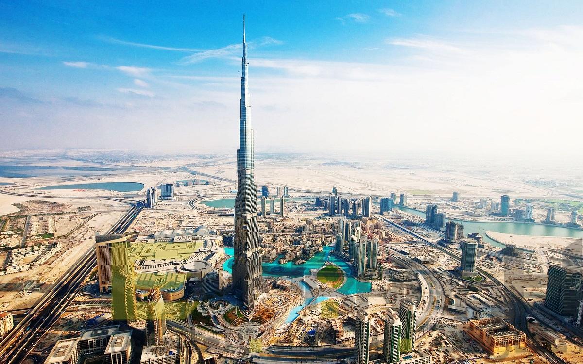 الناتج الإماراتي 475 مليار دولار في العام 2018