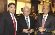 تجمع رجال الأعمال اللبنانيين ينظم لقاء إقتصادياً