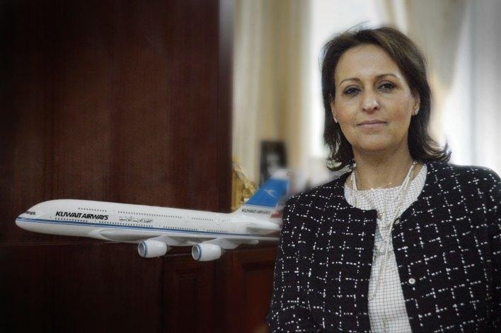 رشا الرومي: خطواتها الأولى نجحت
