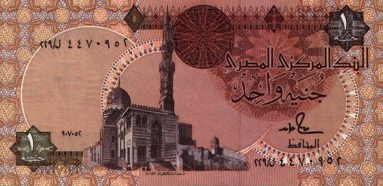 ماذا يعني هبوط سعر الجنيه المصري؟