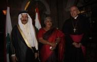 سفارة الهند في لبنان تحتفل بالعيد الوطني