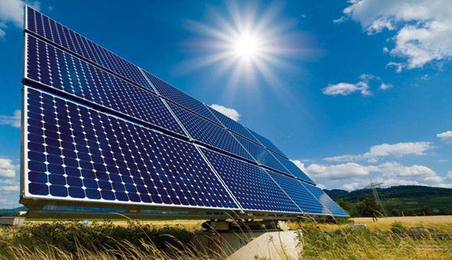 تحقيق الإستدامة من خلال الطاقة الشمسية