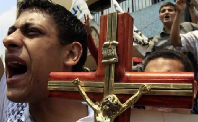 مطلوب إجراءات عاجلة لمساعدة المسيحيين العرب