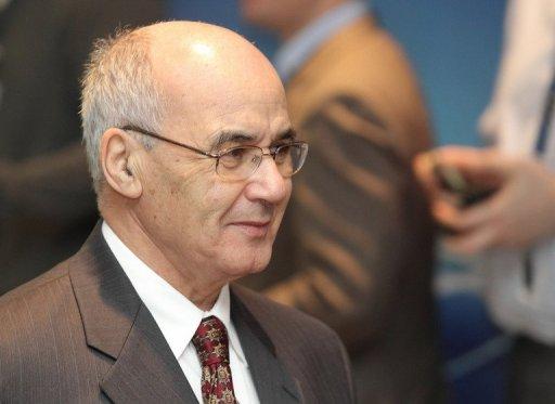 وزير الطاقة والمناجم الجزائري يوسف يوسفي: مهمة صعبة