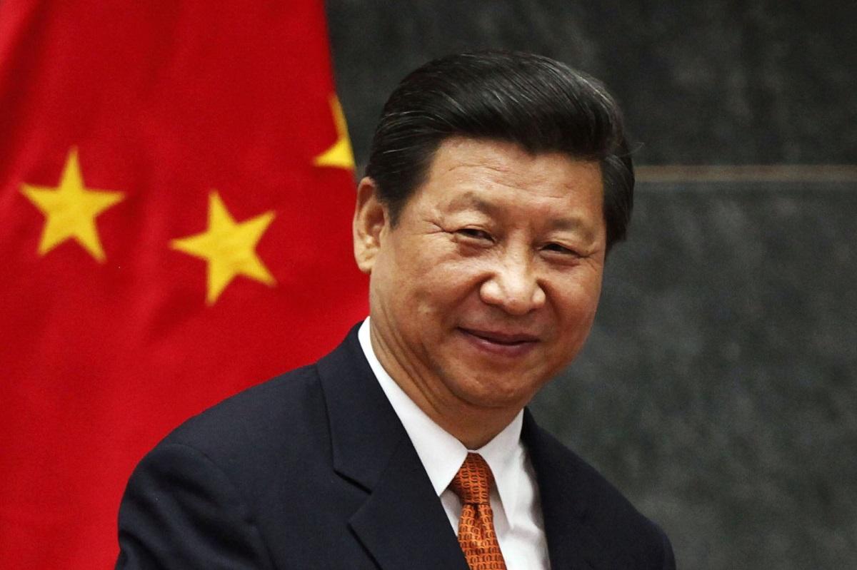 الرئيس الصيني شي جينبينغ: دعم المشروع حتى النهاية