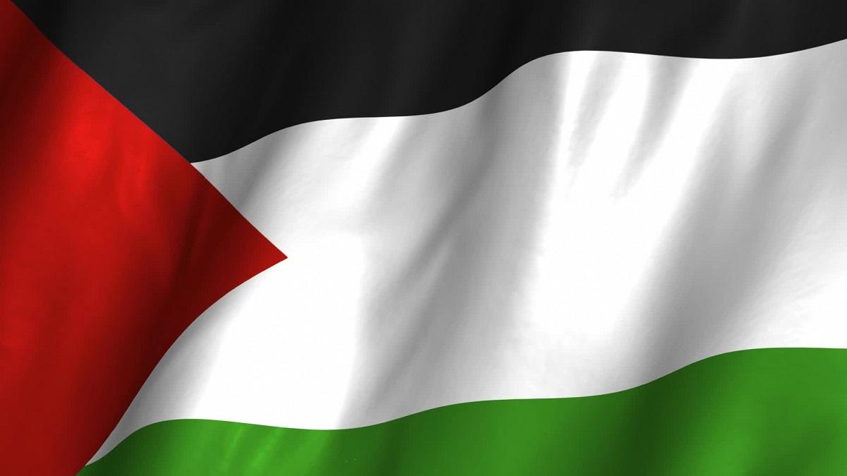 أزمة الخلافة الفلسطينية