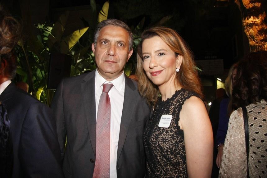 ديما وماري جارودي