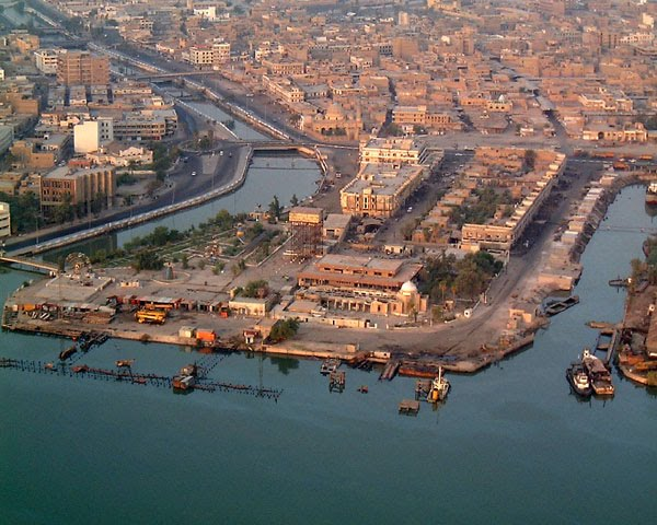 العراق: البصرة لا تدفع التعرفة الجمركية إلّا إذا دفع الأكراد
