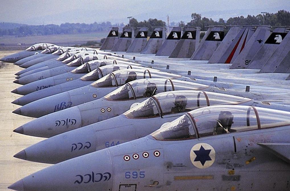 هل تكون إسرائيل مصدر إلهام لدولة علوية؟