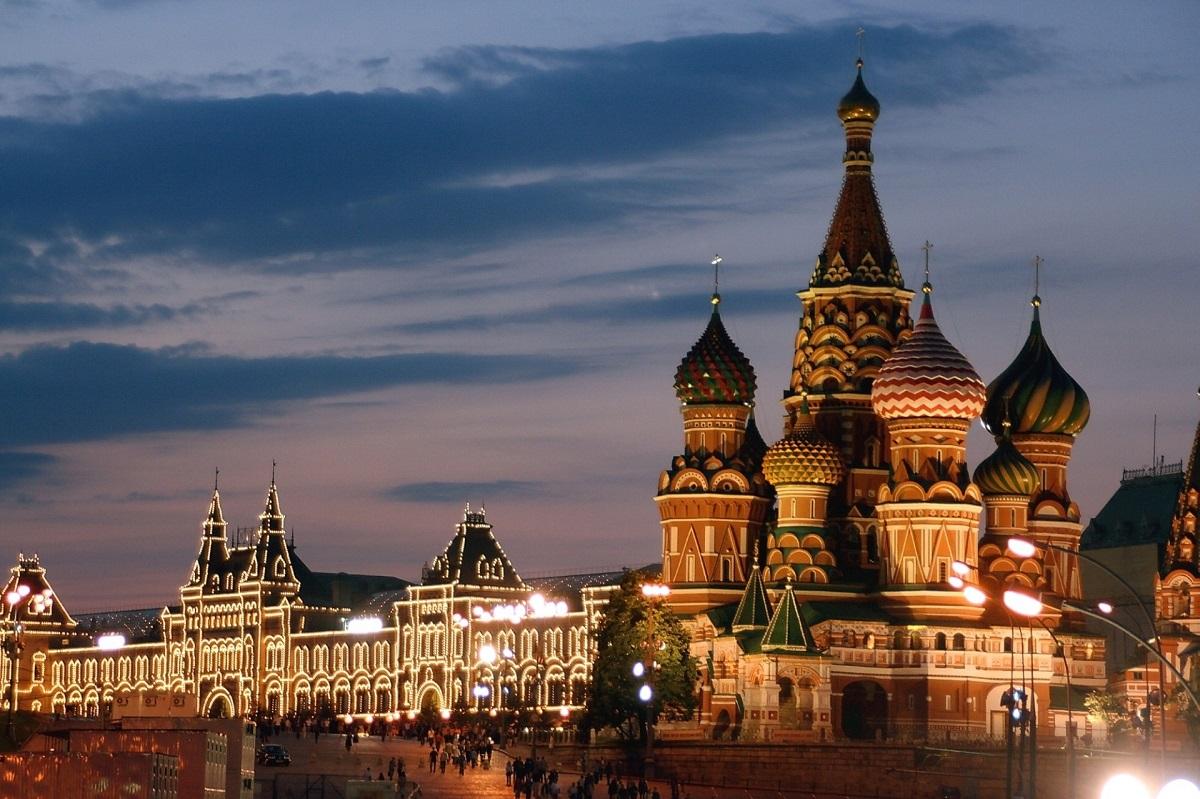تغييرات عميقة في السياحة الروسية