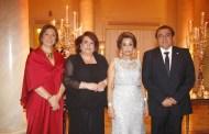 العشاء السنوي للجنة بيروت في الصليب الأحمر اللبناني