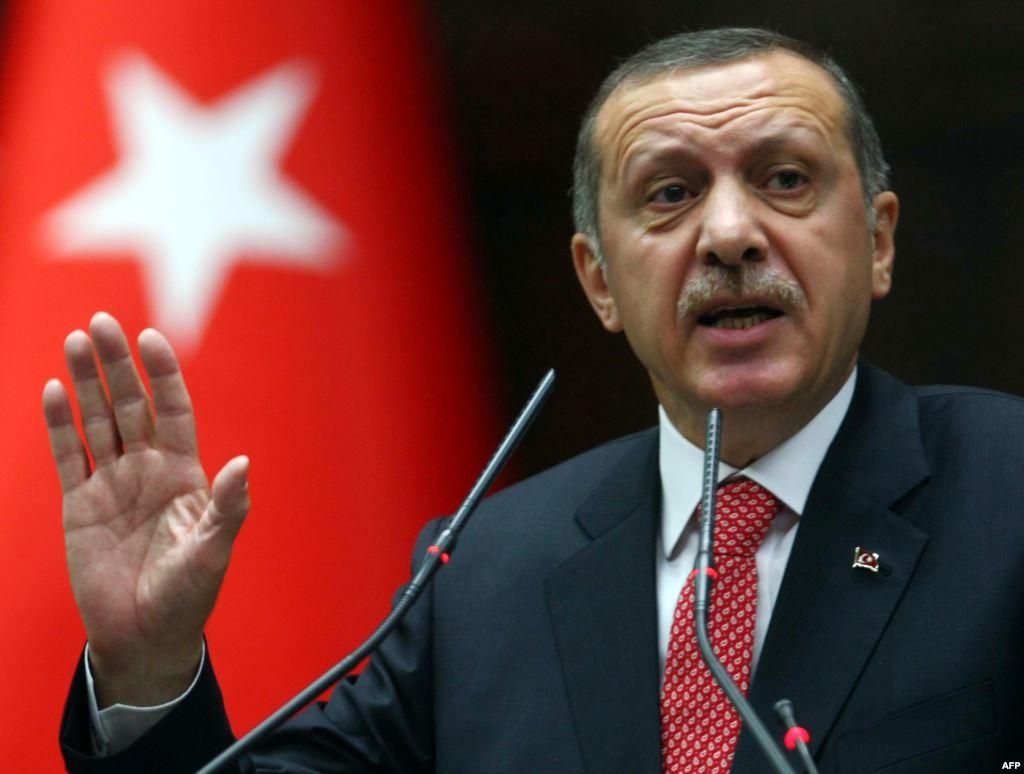 الرئيس رجب طيب أردوغان: المقامرة الكبرى