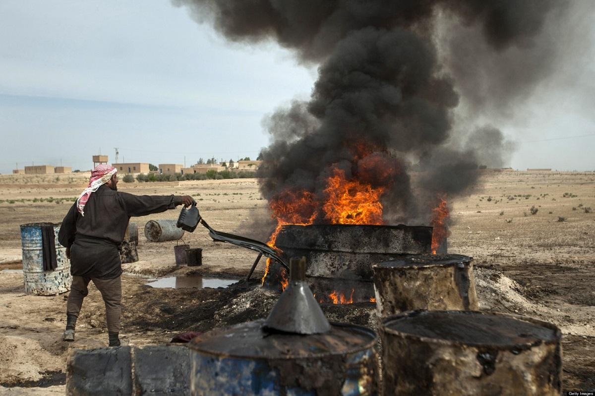 الإقتصاد السوري يحتضر