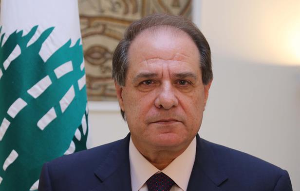 سجعان قزي يُعلن حملة في وزارته لمنع السمسرات