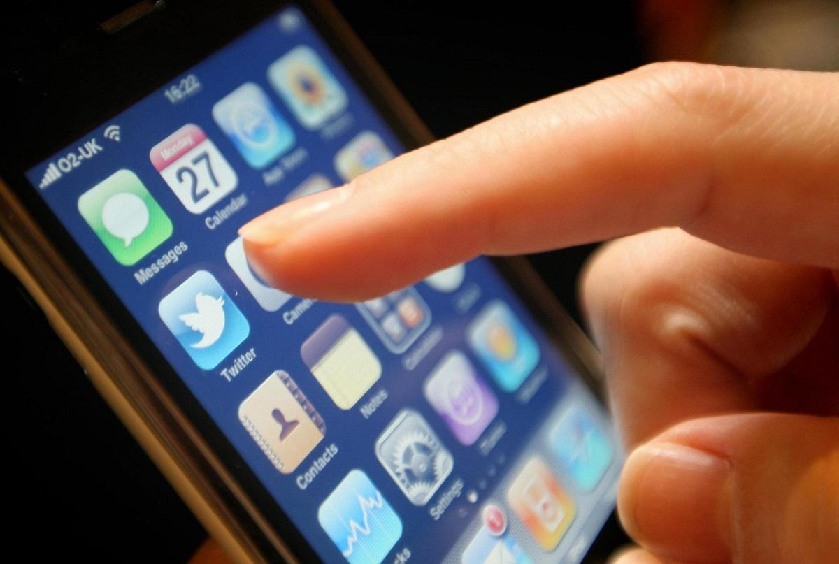 نسبة اختراق الهاتف الخليوي في لبنان