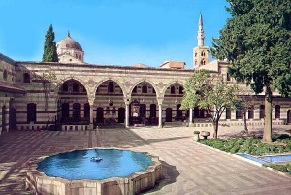 مدن الأندلس القديمة لديها دروس للبنان اليوم