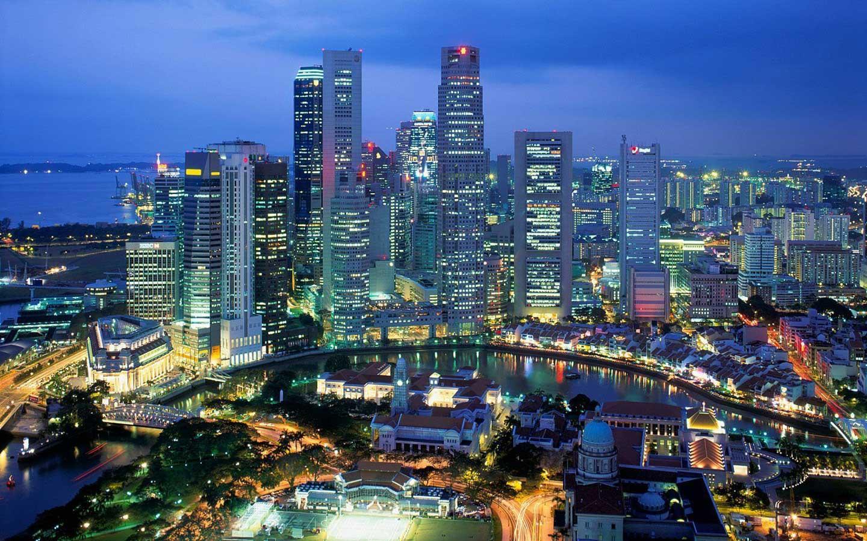 سنغافورة: نمو السكان يسجل أدنى مستوياته منذ 10 سنين