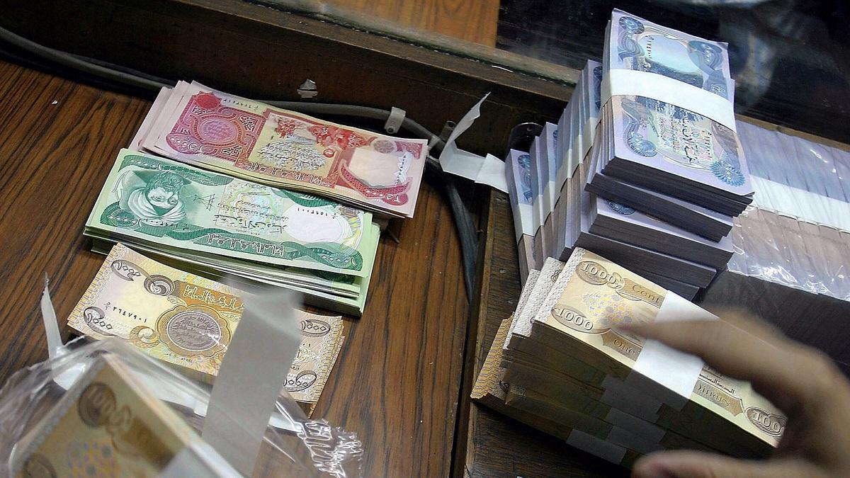 المصارف العراقيّة تحذّر من أزمة سيولة