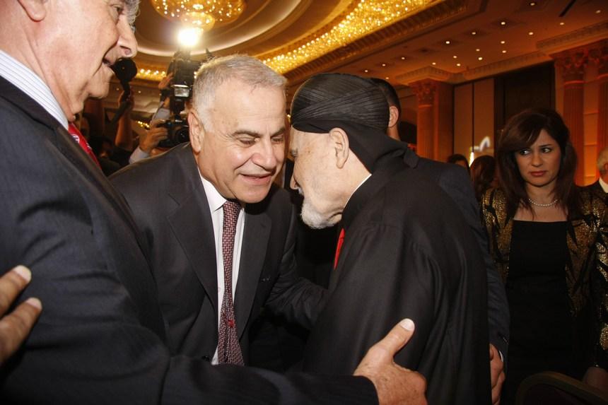 الحفل السنوي لمؤسسة البطريرك صفير