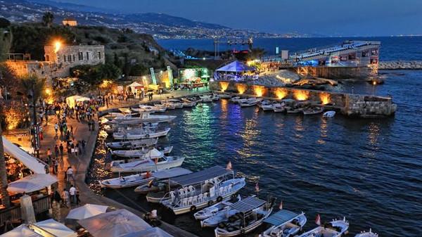 لبنان: إرتفاع بسيط في قيمة الاستثمارات الأجنبية