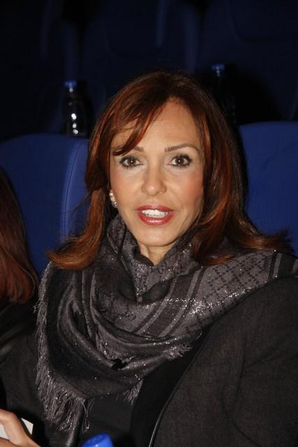نورا جنبلاط