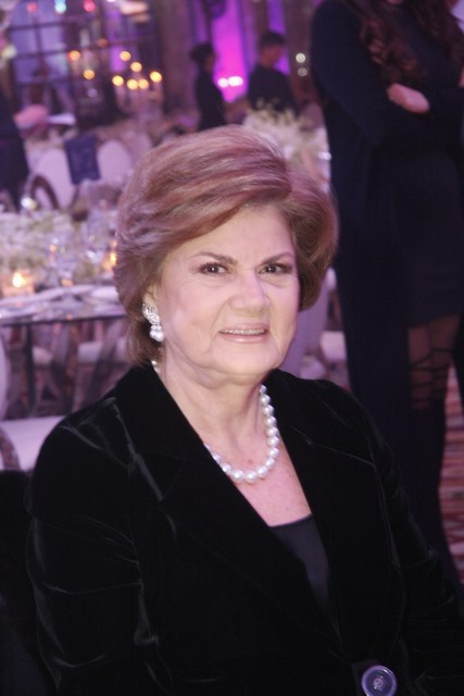 ليلى الهراوي
