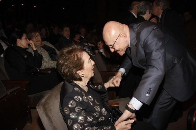 الرئيس تمام سلام وحوار مع ميرنا البستاني