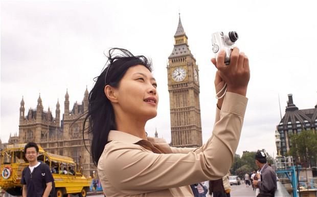 الصينيون يستثمرون في العقارات بعيداً من الصفقات التقليدية
