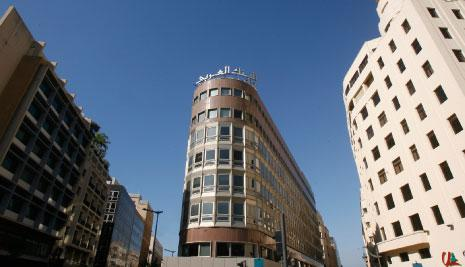 تراجع أداء القطاع الخاص اللبناني بعد إنتعاش
