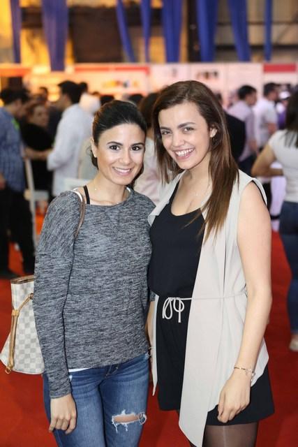 نورا برزا ونورا البحصلي