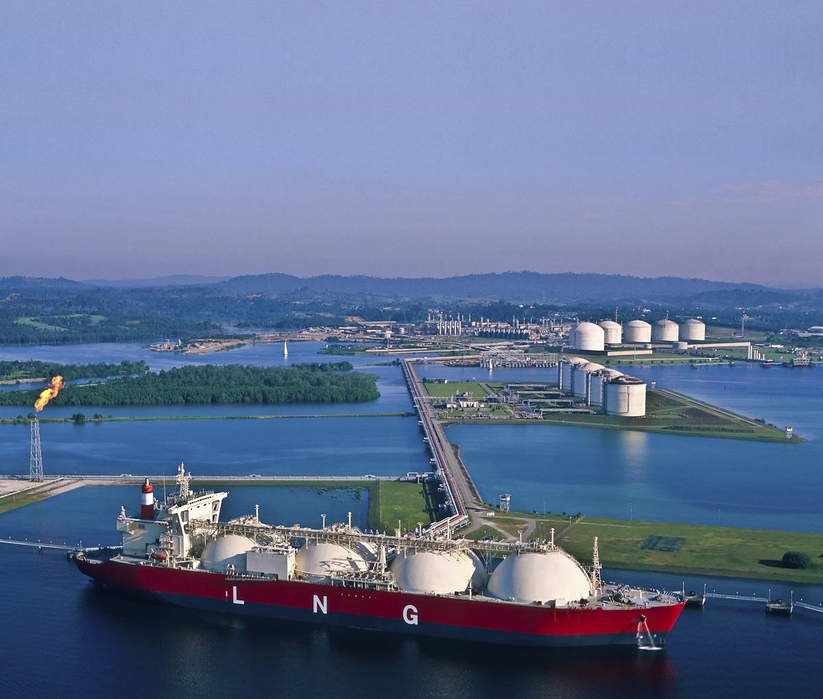 الغاز القطري: لن يكون مهيمناً كما كان