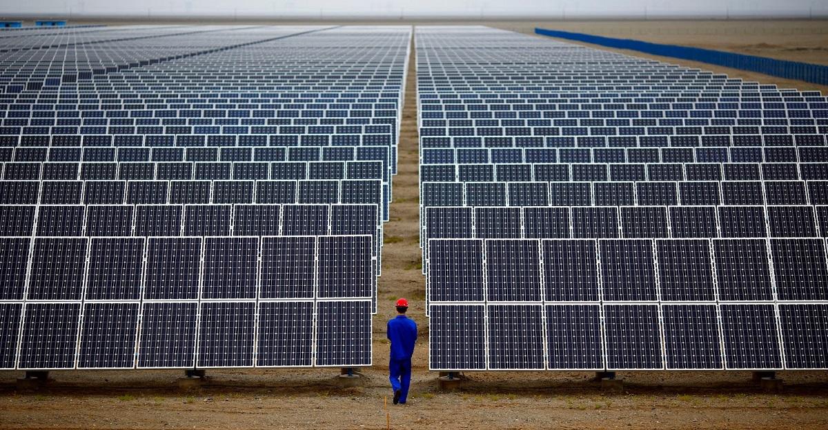 العالم العربي: مستقبلٌ مشرقٌ وواعدٌ لتوليد الطاقة الشمسية
