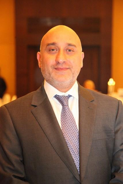 قنصل لبنان مازن كبارة