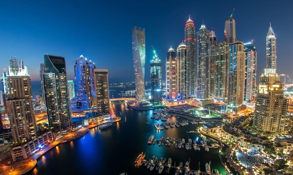 دبي تفوز باستضافة «المؤتمر الدولي للعقارات 2018»