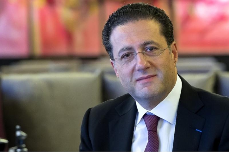 إتحاد الغرف اللبنانية يتكفّل متابعة مستحقات لدى العراق لرجال أعمال