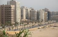 مؤشر بيبلوس: تراجع الطلب على العقارات 8.3% في لبنان