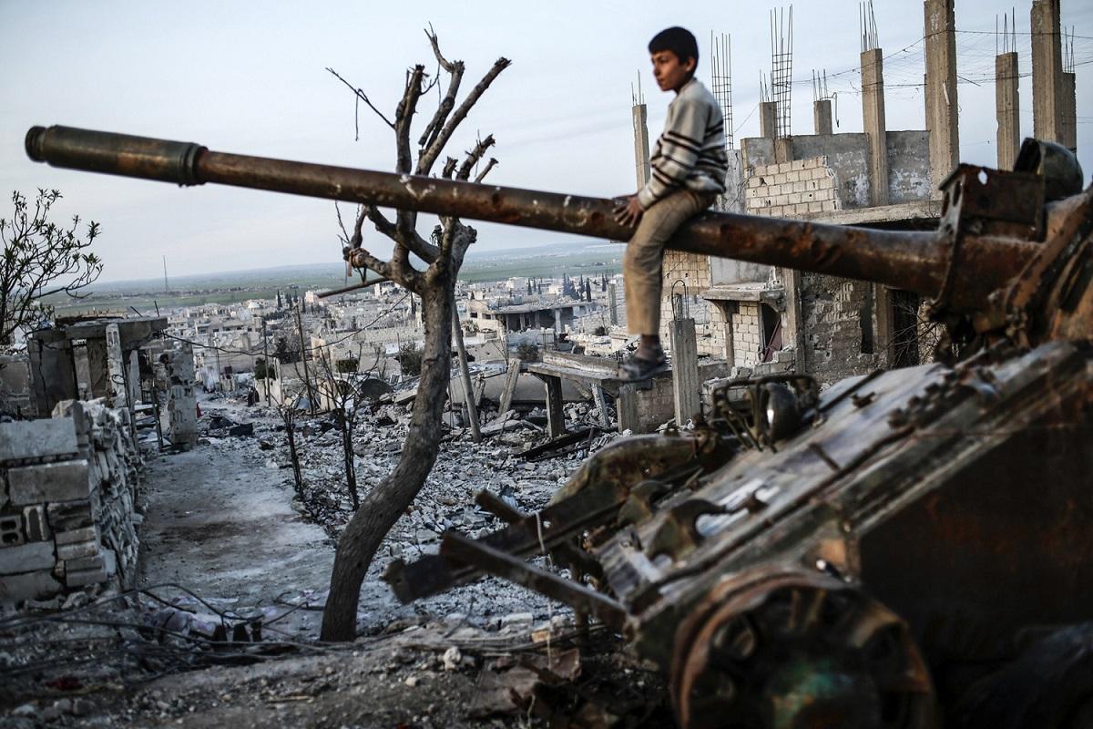 ماذا يريد السوريون؟
