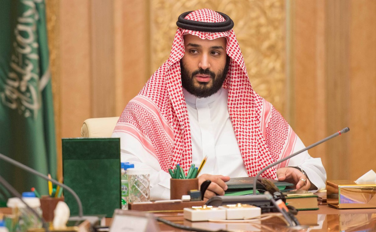 المملكة العربية السعودية تخطّط لتنويع مصادر الطاقة