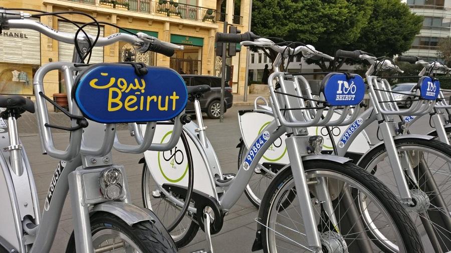 بدأت الإستعدادات: دراجات الأجرة آتية إلى لبنان!