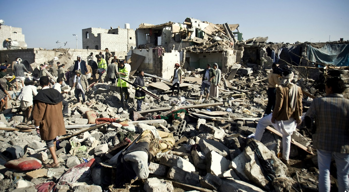 هل تستطيع السعودية والإمارات الخروج من المستنقع اليمني قبل فوات الأوان؟