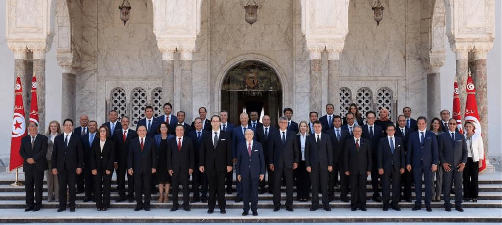 تونس تعمل على إنعاش الإقتصاد من طريق نمو الناتج المحلّي الإجمالي بدعم دولي