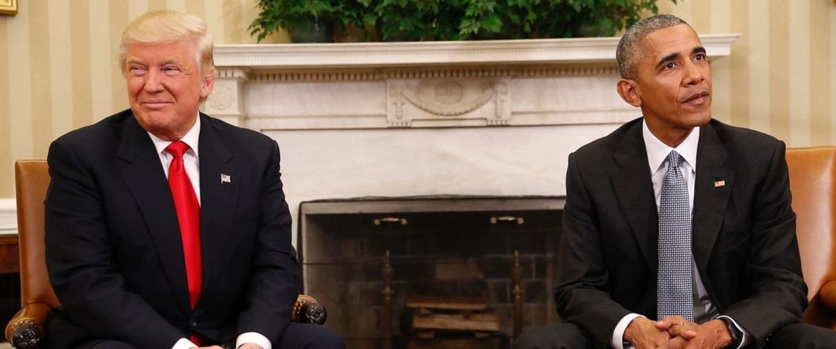 أوباما كان سيّئاً بالنسبة إلى الشرق الأوسط، لكن غموض ترامب يثير القلق