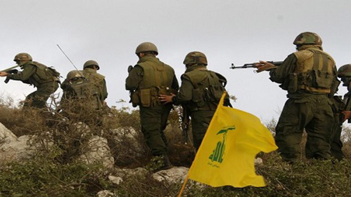 حربُ لبنان من حربِ سوريا